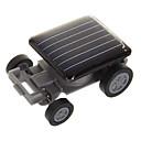 je nejmenší na světě solární auto