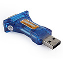 Serial RS232 to USB Adapter HE800P