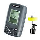 Phiradar Portable LCD Fish Finder