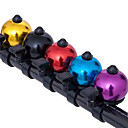 Lovely Style Bicycle Ball Bell (5 Colors)