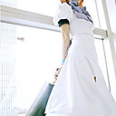 Cosplay Costume Inspired by Higurashi When They Cry Rena Ryuugu