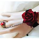 Damen Vintage Lace Bracelet