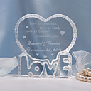 Cake Toppers Personalized