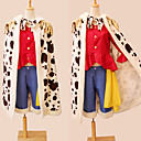 Two Years After Ver. Monkey D. Luffy Cosplay Costume