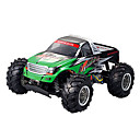 1:10 Scale RC Truck Electric Powerful Bonzer Off Road Truck Toys