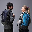 LANGZUYOUDANG multifonctions 40L Sac à dos en plein air Camping et randonnée