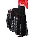 Dancewear Viscose Modern Dance Performance Skirt For Ladies