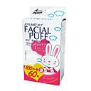 160pcs High Quality Makeup Cotton Pad