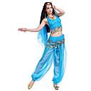 Увлекательные Производительность наряды шифон танца живота для дам (другие цвета)