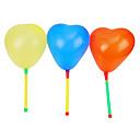 1PCS Light-up LED Loving Heart Balloon Concert Props(Random Color)