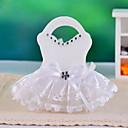 Brautkleid Design-Bevorzugungen Bags - 12-teilig