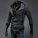 Men's Full Zip Hoodie Jacket