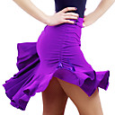 Dancewear viskoosi Latin Dance hame naisille (More Colors)