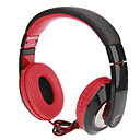 MC-780 Stereo Super-Bass Headphones For computer, mobiltelefon, iPad, iPod