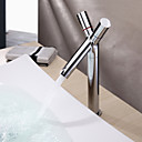 Bathroom Sink Faucets Contemporary Brass Chrome