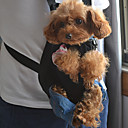 bærbar ventilere netto foran rygsæk taske transportkasse til dyr Hunde