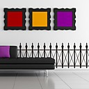 Still Life Fence Wall Stickers