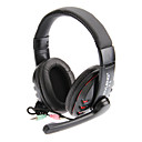 OVLENG ZH-X6 Super Bass Over-Ear Headphone with Mic
