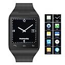 ZGPAX® S18 Bluetooth 3.0 Bracelet Watch Phone (Message, MP3, FM)