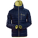Men's Breathable Insulated Reversible Down Jacket
