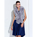 Sleeveless Shawl Special Occasion/Casual Vest