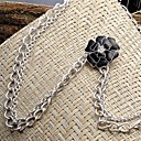 Ladies'/Women's Alloy Necklace Gift/Party/Daily/Causal/Office & Career/Outdoor