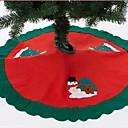 90cm Apron Christmas LaoRenShu Skirt(Assorted Color)