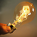 Filament Bulb Retro Vintage Industrial Incandescent 40W