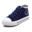 Boy's Shoes Comfort|Round Toe Flat Heel Canvas Fashion Sneakers Shoes More Colors available