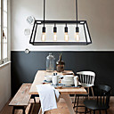 Pendant Lights , Vintage Living Room/Dining Room/Bedroom Metal