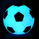 Colorful Color-changing Ball Shape LED Night Light