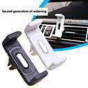 coche shunwei® ventilación soporte para teléfono rotación del ángulo 360 porable (selección de color)