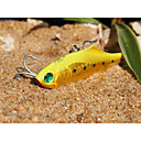 HV02A-Y01S VIB 75MM 30G Top Water Weihai Top Fishing Hard Lures
