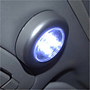 6*4*3 CM Easy Installation  Multi-functional LED Night light