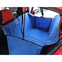 Waterproof Car Hammock Seat  Cover with Oxford for Pets (Assorted Colors)