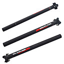 Mi.Xim 31.6*450MM Black Red Aluminum Alloy Seat Tube Seatpost