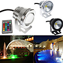 10W LED Underwater light RGB Warm Cool White Pond Pool Wash Spot Lamps 12V