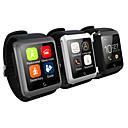 Uwatch U11 SIM Card And Watch Split Cover Bluetooth Watch/Hands-Free Calls/Pedometer/Sleep Tracker/Camera Control