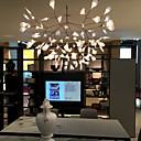 Lysekroner LED / Mini Stil / Pære InkludertModerne / Nutidig / Traditionel / Klassisk / Rustikk/ Hytte / Tiffany / Vintage / Kontor /