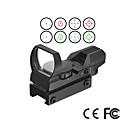ls1618 hdr31-1 roten und grünen Punkt 4 Absehen Reflexvisier Farbe für die Kamera senden