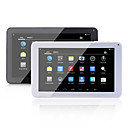 THTF 7029 9 pouces 2.4GHz Android 4.4 Tablette (Dual Core 800*480 512MB + 8Go N/C)