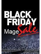 Black Friday Mega Ausverkauf