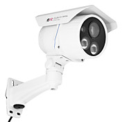Cyclops - 2.0 Megapixel HD Waterproof Outdoor IP Camera (H.264, IR-cut),P2P,Sony Sensor