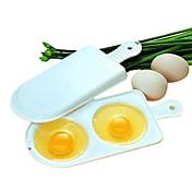 電子レンジの卵沸騰ツール