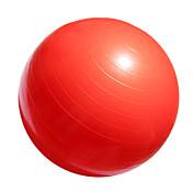 95cm Bola de fitness A prueba de explosiones Grueso Yoga Ejercicio y Fitness Pilates PVC