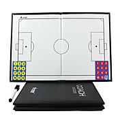 Fútbol Tabla Imantada para Entrenamiento Plegable