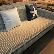 esteras cojín de sofá de algodón 70 * 150