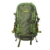 32 L バックパッキング用バックパック 登山 キャンピング&ハイキング 防雨 耐久性 ナイロン