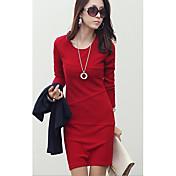 OL de las mujeres Xinying vestido lzDSD233-1499