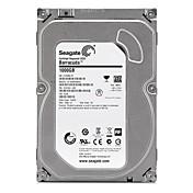 Seagate 1TB デスクトップハードディスクドライブ 回転数7200rpm SATA 3.0(6Gb /秒) 64MB キャッシュ 3.5インチ-ST1000DM003